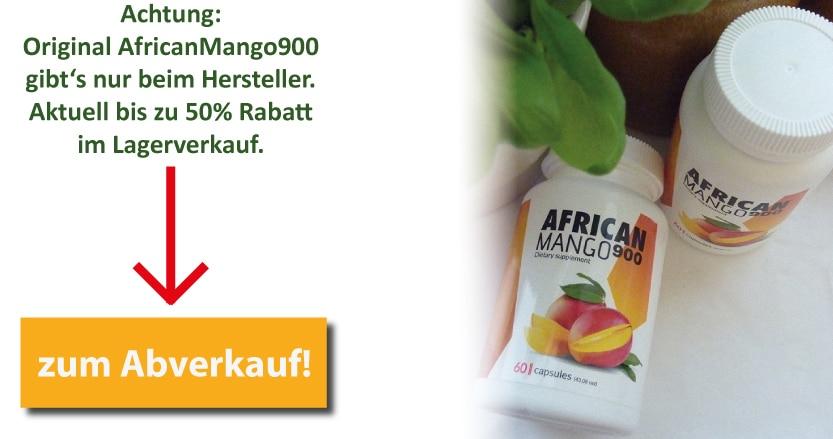 AfricanMango900 mit Rabatt günstig kaufen