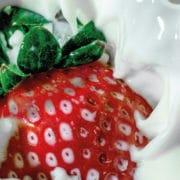 Abnehmen durch Molke Diät