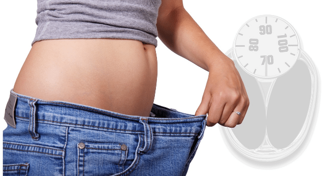 Abnehmen durch Progesteron