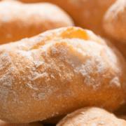 Glutenfreie Brötchen erlaubt Gluten Diät