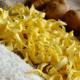 Reis, Nudeln und Kartoffeln