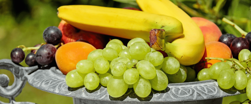 Obst Diät
