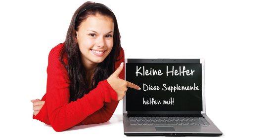 Supplemente einzunehmen ist einer der besten Tipps gegen Dehnungsstreifen und Cellulite, den man erfahren kann.
