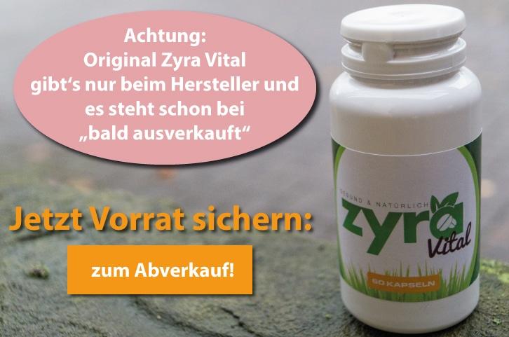 Verkaufsangebt zur getesteten Abnehm-Pille