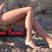 Was tun gegen Cellulite?