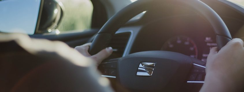 auswirkung von cbd (canabidiol) beim Autofahren