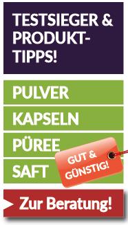 Acai Kauf-Tipps
