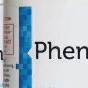 PhenQ Dosen auf dem Testbericht