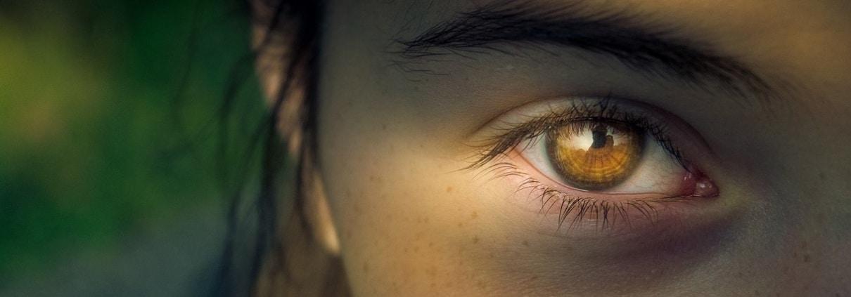 schönere Augen