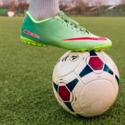 Sporttasche mit Schuhfach