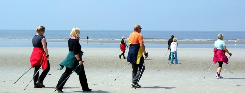 nordic walking abnehmen
