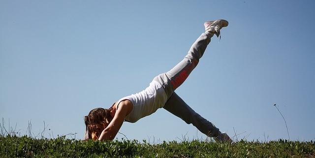 Pilates abnehmen